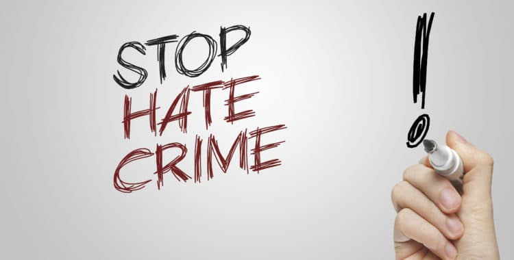 Hate Crime Lawyer Dallas Broden and Mickelsen Texas