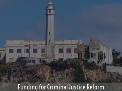 Funding for Criminal Justice Reform Dallas Criminal Defense Lawyer Broden & Mickelsen, LLP