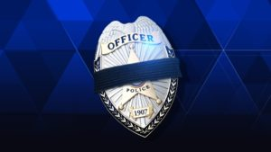 Two Police Officers Are Shot, One Fatally, in San Antonio. 1