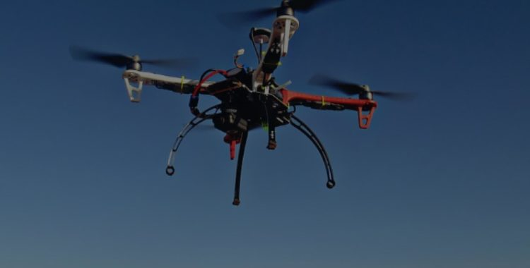 Weaponized Police Drones Dallas Criminal Defense Lawyer