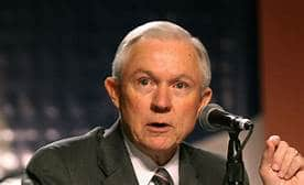 Attorney General Jeff Sessions Takes on States Over Marijuana 1