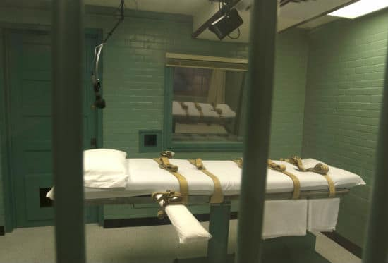 Texas Governor Spares The Life of Death Row Inmate Thomas Whitaker 1