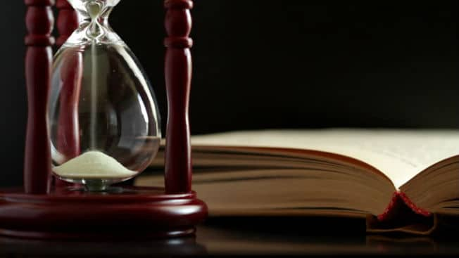 Are All Crimes in Texas Subject to a Statute of Limitations? 1