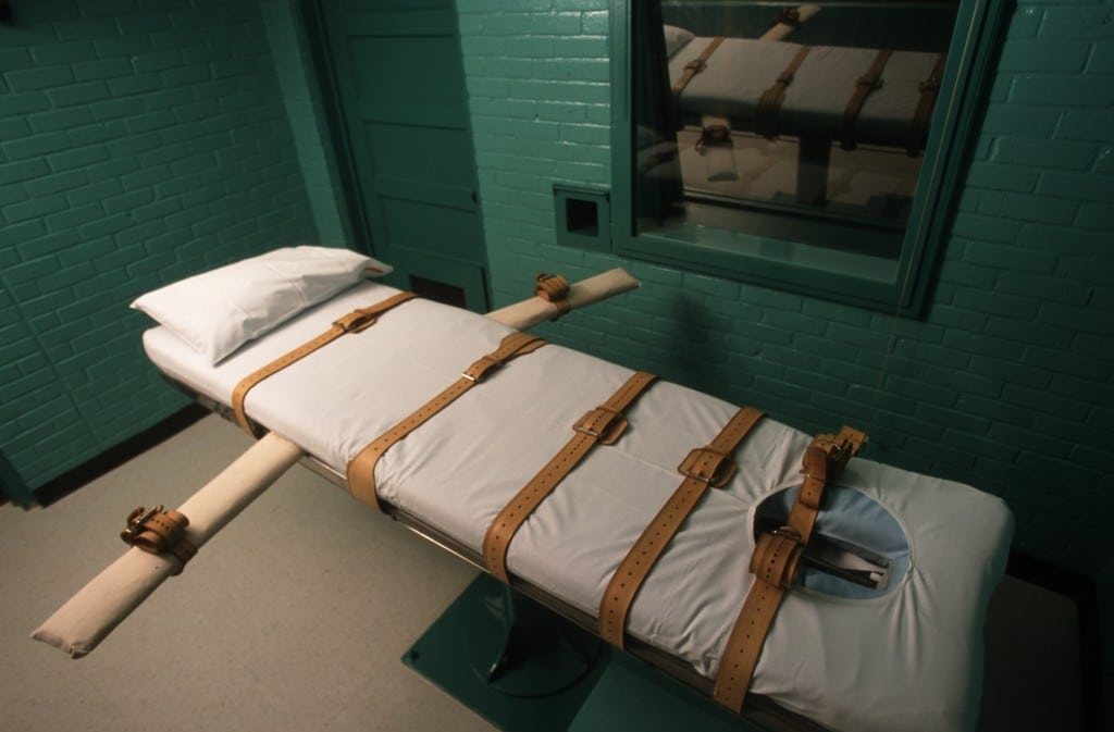 "Exonerated Man ""Would Have Been Executed"" if Texas Speeded Up Death Penalty Appeals 1"