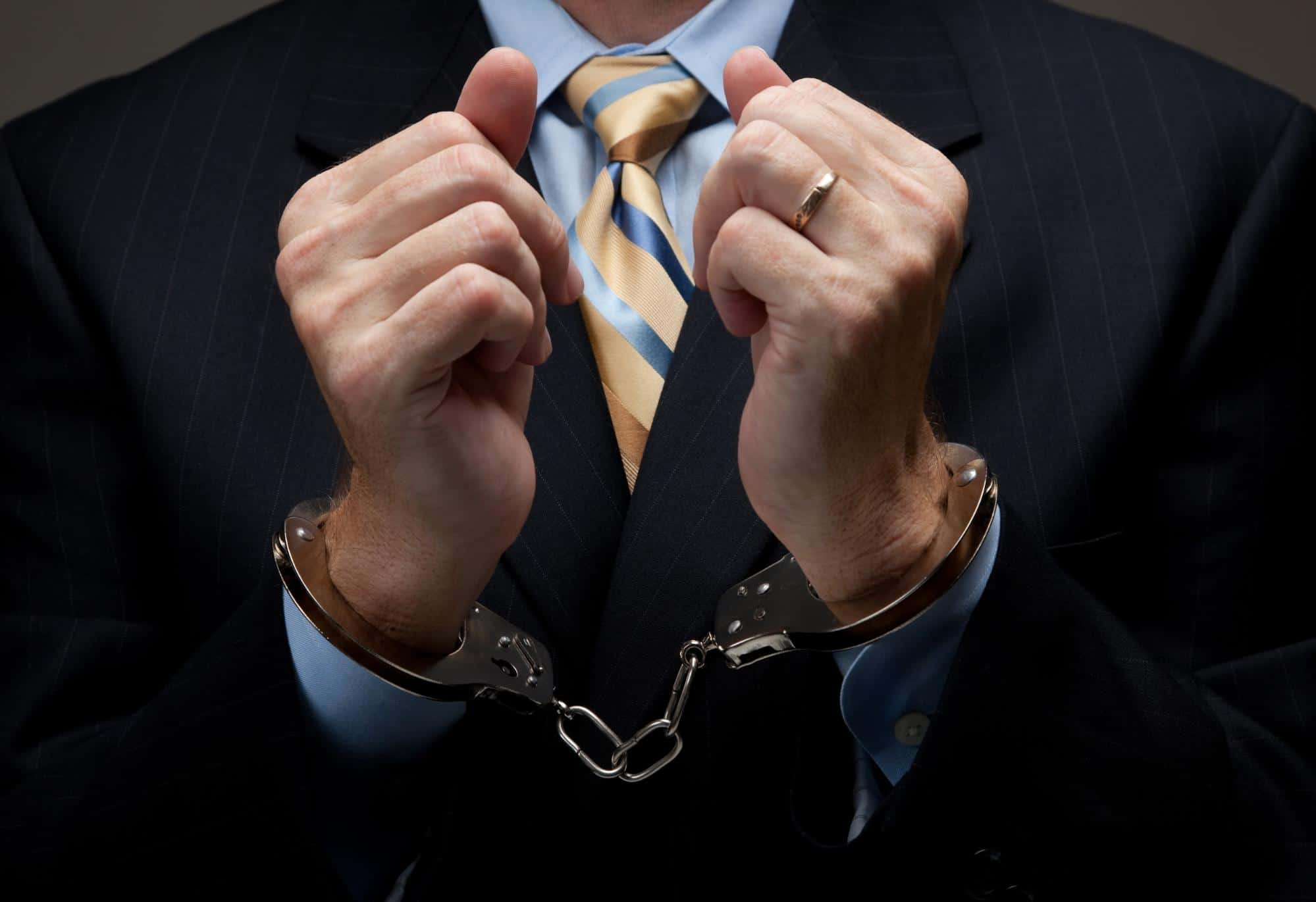 Prosecutions for White-Collar Crimes Fall to a New Low 1