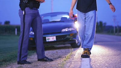 Why Texas Field Sobriety Tests Are Flawed 1