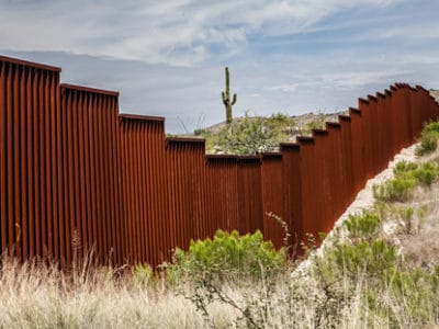 How Illegal Re-entry Can Be a Federal Crime - Broden & Mickelsen