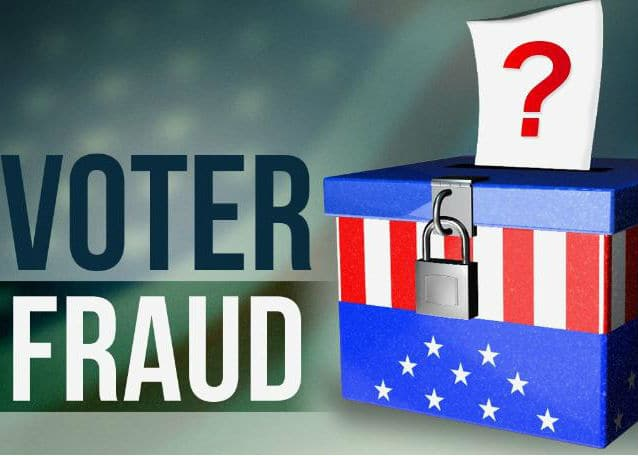 Felon Who Tried to Vote in Texas is Sentenced to Five Years in a Federal Prison 1