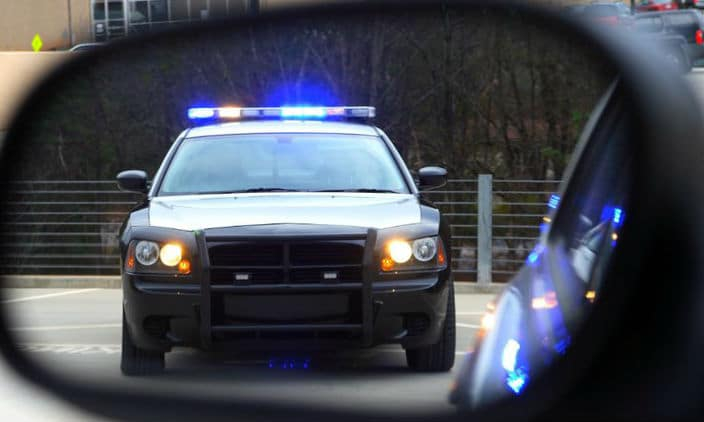 Education Authority Provides Advice to Students Pulled Over by Texas Police 1