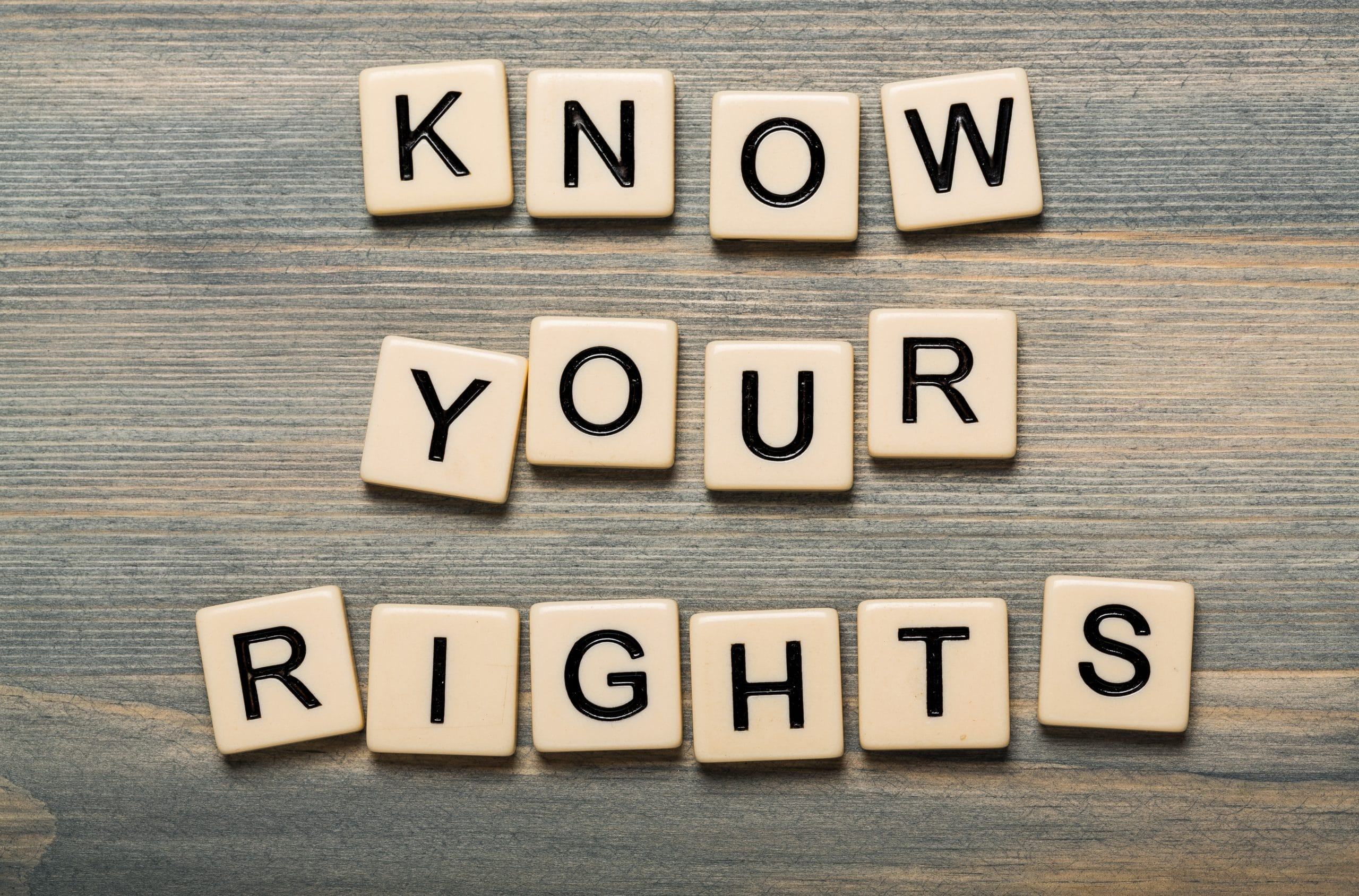 What Does Your Right to Remain Silent Mean? - Criminal Defense Lawyer Broden Mickelsen LLP