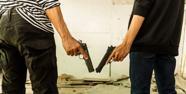 What You Need to Know About the Consequences of Firearm Theft in Texas - Attorneys Broden Mickelsen