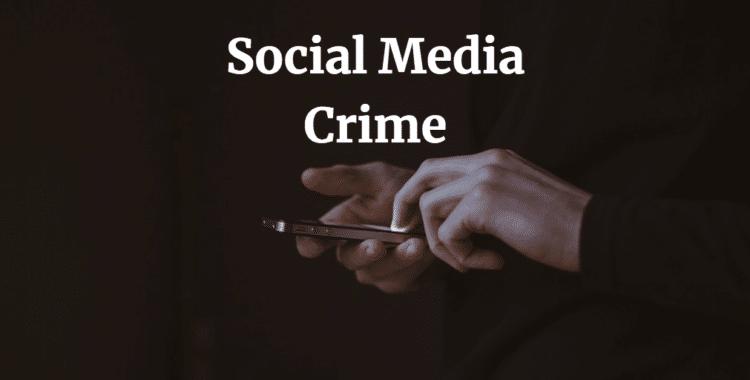 Criminal Lawyer Advice on 5 Big Social Media Crimes You Should Know - Attorneys Broden Mickelsen