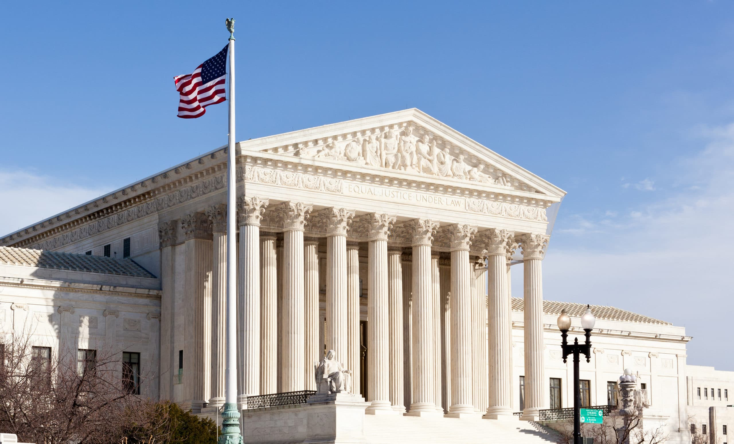 Supreme Court to Decide Double Jeopardy Case - Law Office of Broden Mickelsen