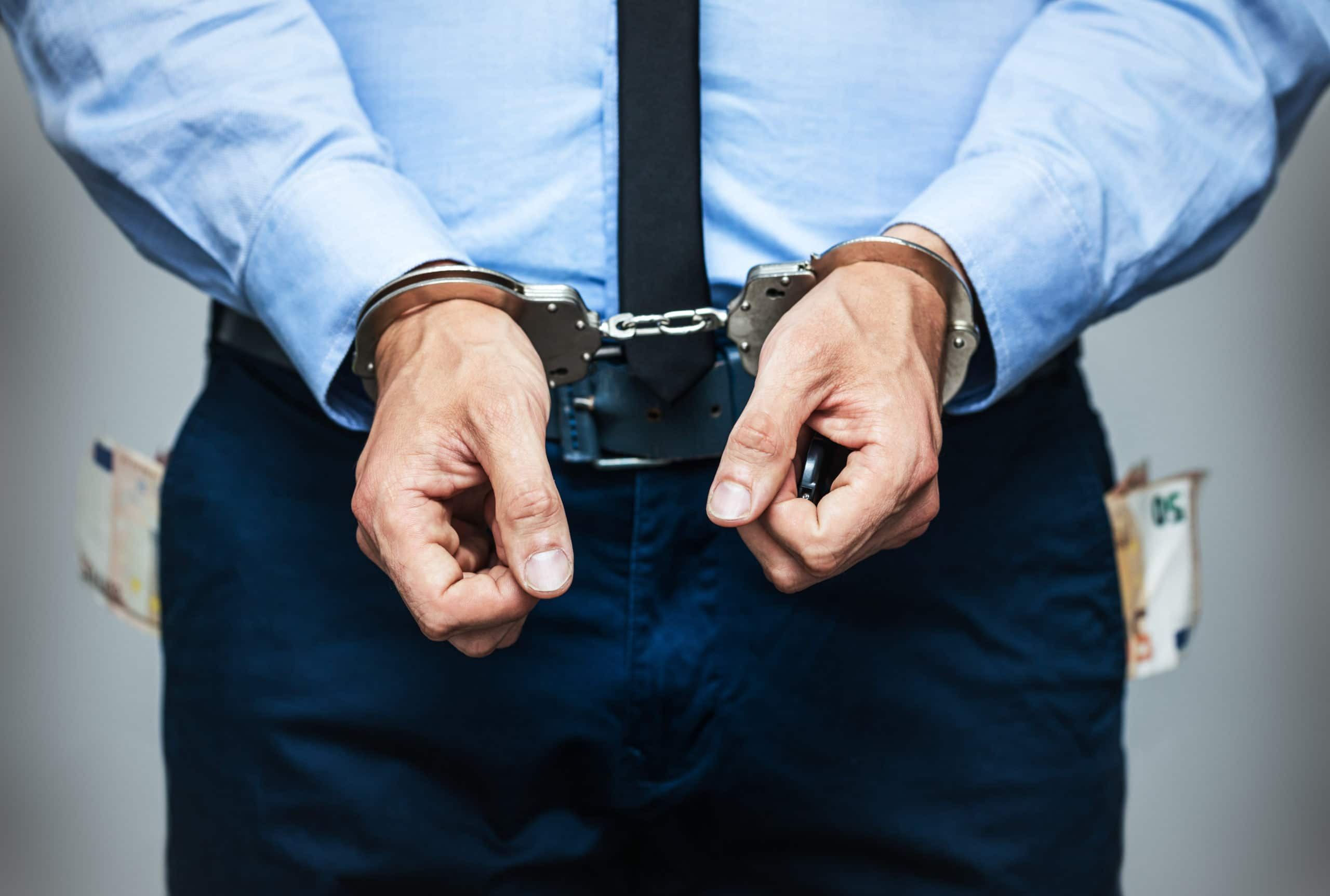Surprisingly Common Types of White Collar Crimes in Texas - Broden & Mickelsen LLP