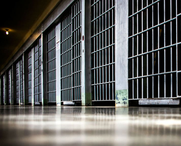 Texas Jail System is Branded a Failure by Lawmakers 1