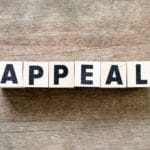 What Do I Need to Know About Filing a Criminal Appeal