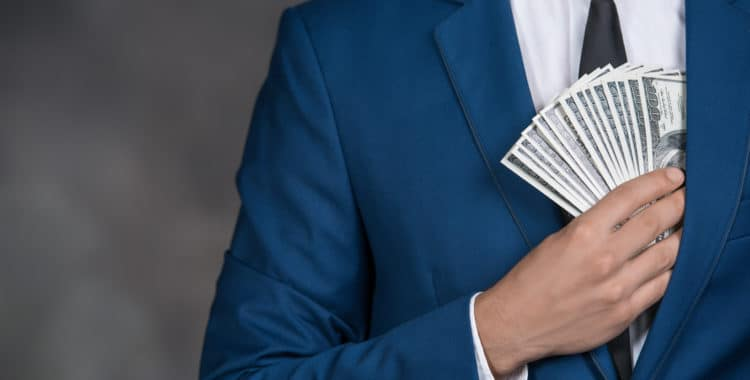 How Businesses Can Protect Against White Collar Crime - Broden Mickelsen LLP
