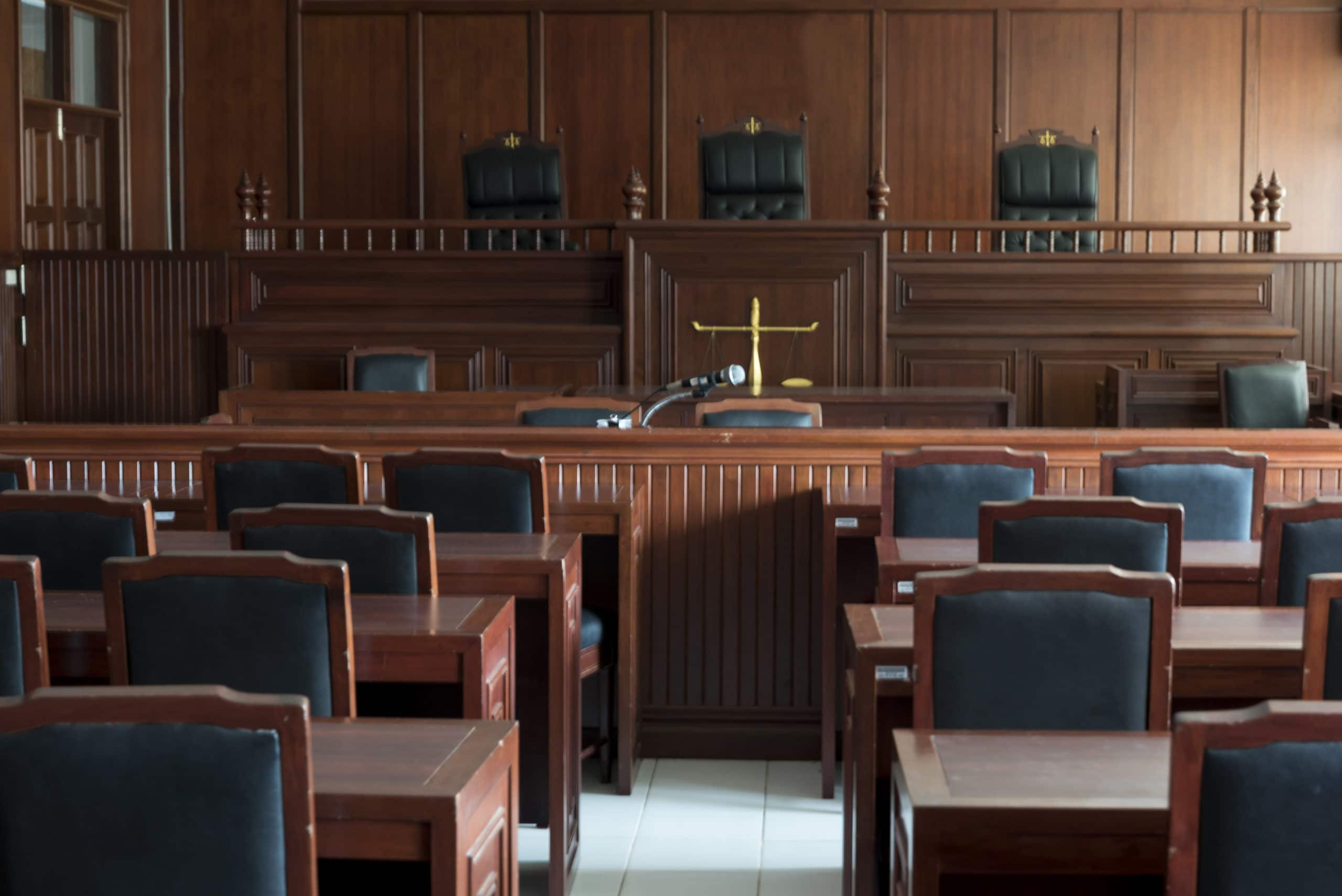 When Is Someone Incompetent to Stand Trial? - Broden Mickelsen LLP