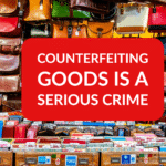 Counterfeiting Goods Is a Serious Crime - Law Office of Broden & Mickelsen