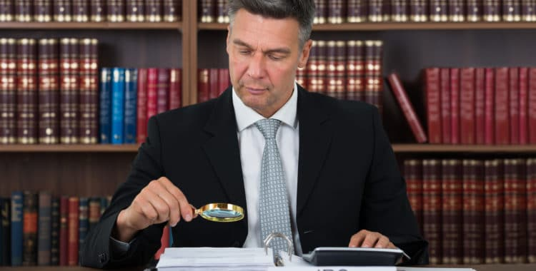 Can Tax Fraud Against the IRS Land You In Prison? - Law Office of Broden & Mickelsen