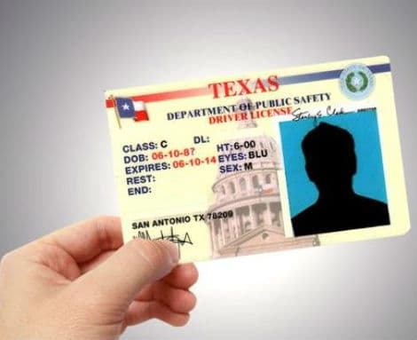 Controversial Texas Driver Responsibility Program Will End on September 1 1