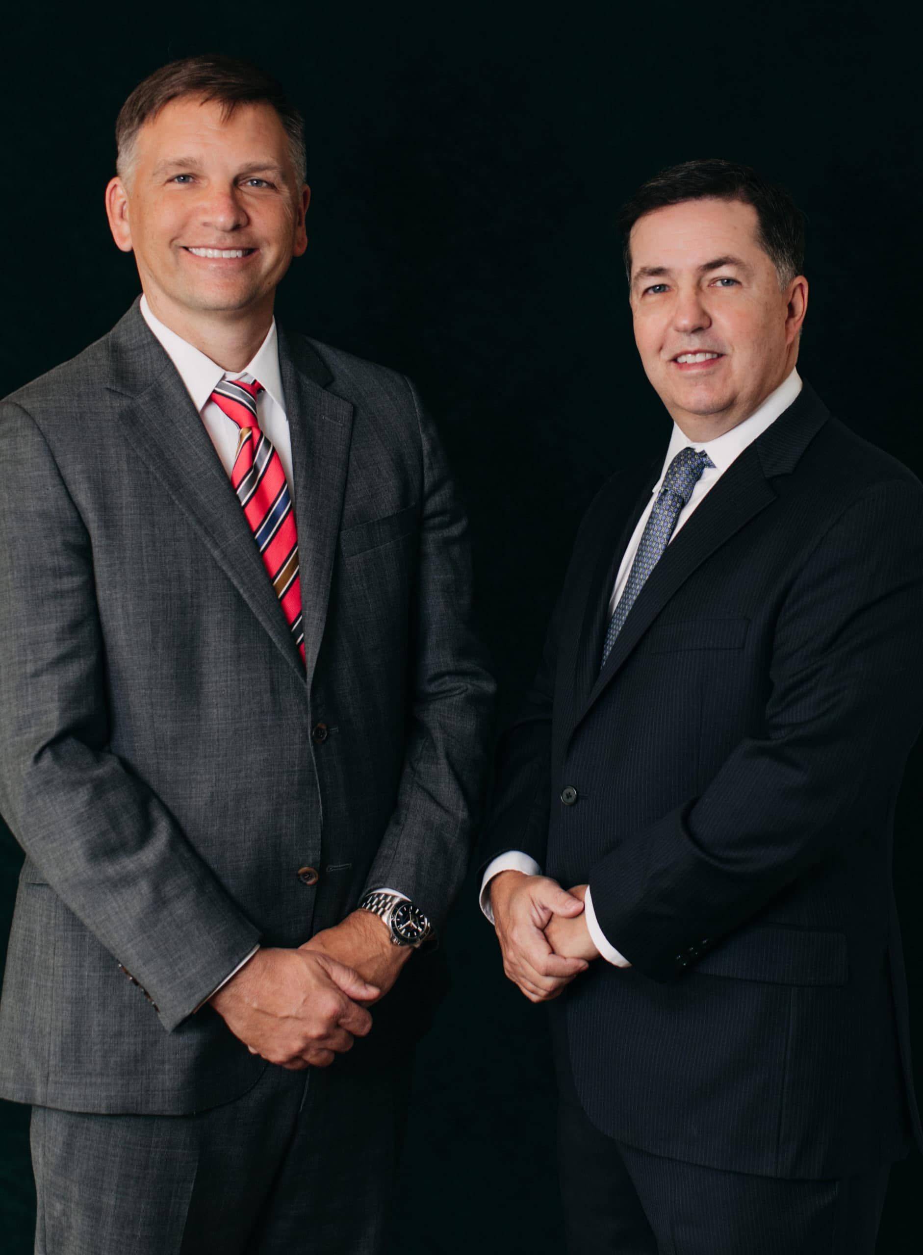 Clint Criminal Attorneys Broden and Mick Mickelsen