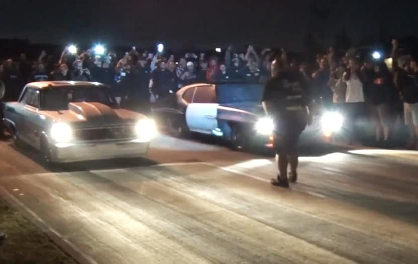 Dallas Plans a Crackdown on Illegal Street Racing 1